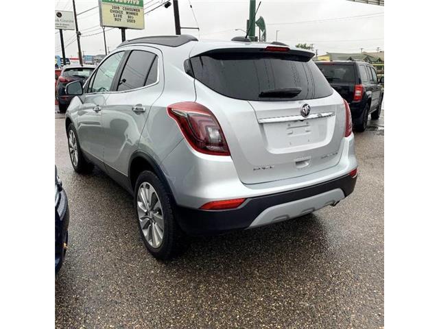 2017 Buick Encore Preferred (Stk: 12731A) in Saskatoon - Image 6 of 22
