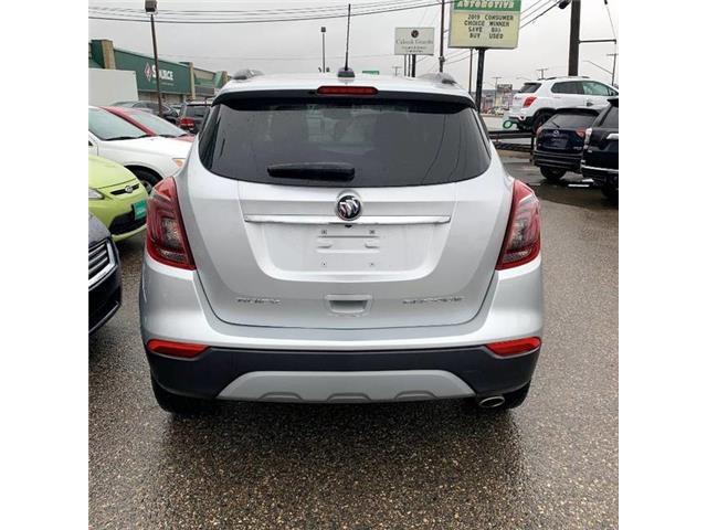 2017 Buick Encore Preferred (Stk: 12731A) in Saskatoon - Image 7 of 22