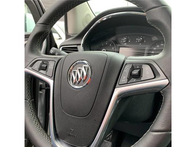 2017 Buick Encore Preferred (Stk: 12731A) in Saskatoon - Image 14 of 22