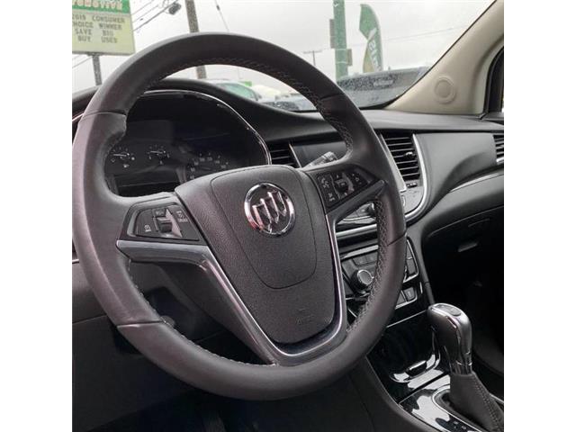 2017 Buick Encore Preferred (Stk: 12731A) in Saskatoon - Image 16 of 22