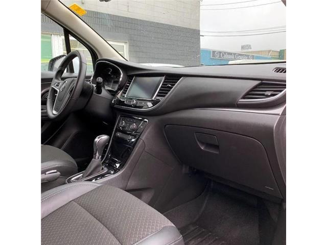 2017 Buick Encore Preferred (Stk: 12731A) in Saskatoon - Image 20 of 22