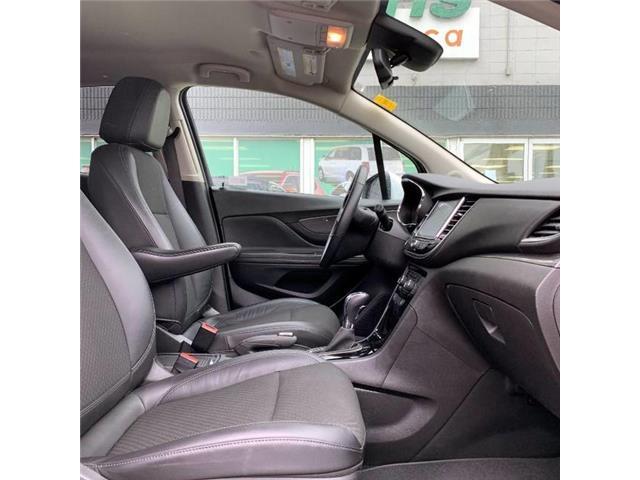 2017 Buick Encore Preferred (Stk: 12731A) in Saskatoon - Image 21 of 22