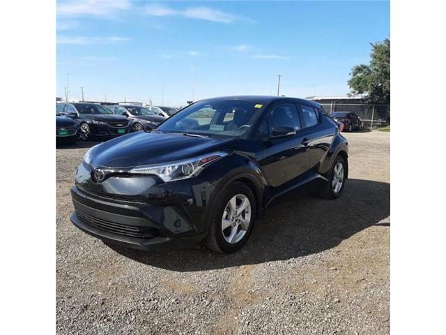 2019 Toyota C-HR  (Stk: 12785A) in Saskatoon - Image 4 of 22