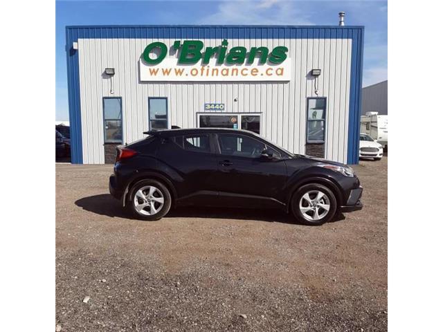 2019 Toyota C-HR  (Stk: 12785A) in Saskatoon - Image 11 of 22