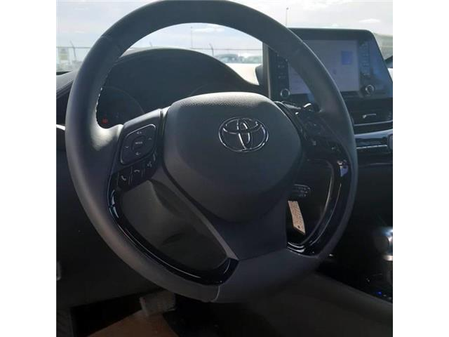 2019 Toyota C-HR  (Stk: 12785A) in Saskatoon - Image 13 of 22
