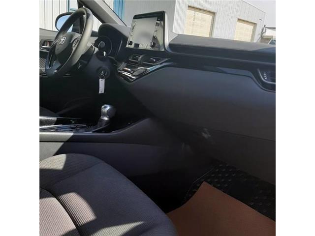 2019 Toyota C-HR  (Stk: 12785A) in Saskatoon - Image 16 of 22