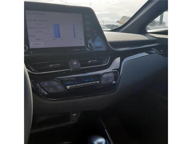 2019 Toyota C-HR  (Stk: 12785A) in Saskatoon - Image 19 of 22