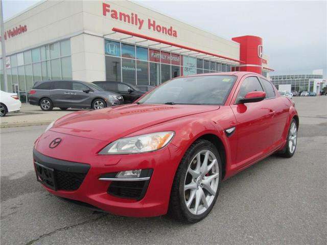 2010 Mazda RX-8 GT | BLUETOOTH | HEAT SEATS | HUGE SAVINGS!! | (Stk: 403489T) in Brampton - Image 1 of 26