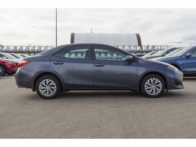 2017 Toyota Corolla LE (Stk: V918) in Prince Albert - Image 6 of 11