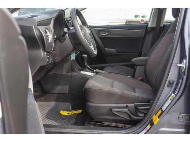 2017 Toyota Corolla LE (Stk: V918) in Prince Albert - Image 9 of 11
