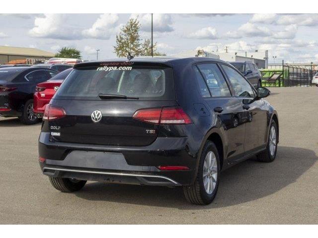 2018 Volkswagen Golf 1.8 TSI Trendline (Stk: V912) in Prince Albert - Image 5 of 11