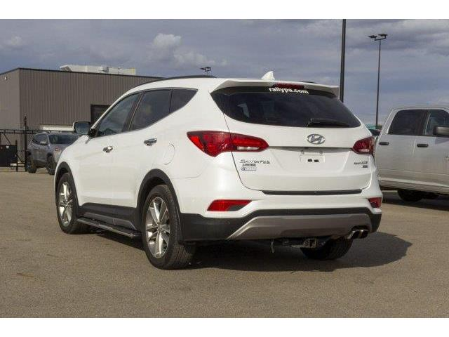 2017 Hyundai Santa Fe Sport Limited (Stk: V908) in Prince Albert - Image 3 of 11