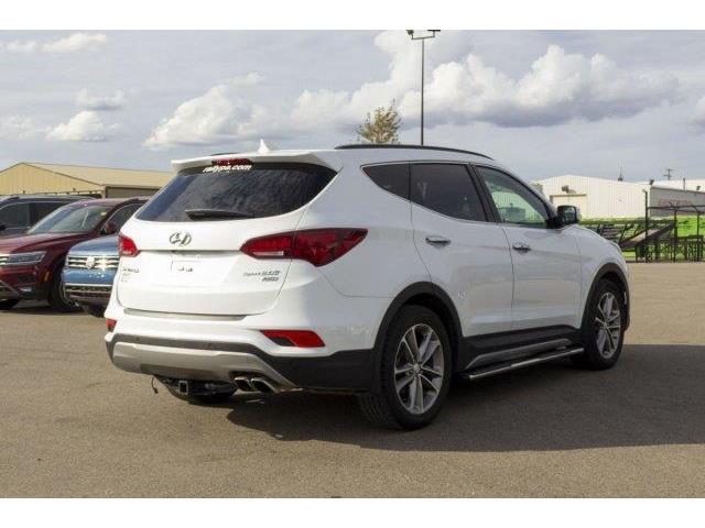 2017 Hyundai Santa Fe Sport Limited (Stk: V908) in Prince Albert - Image 5 of 11