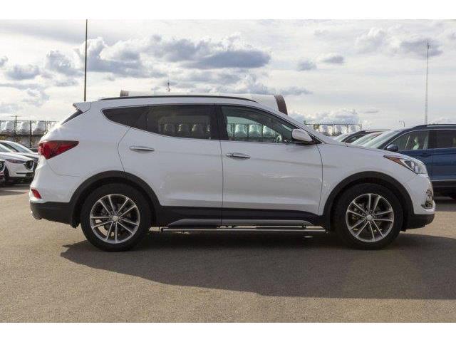 2017 Hyundai Santa Fe Sport Limited (Stk: V908) in Prince Albert - Image 6 of 11