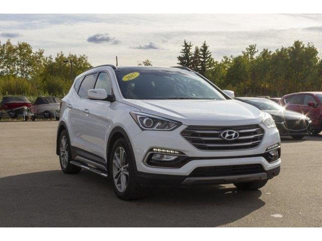 2017 Hyundai Santa Fe Sport Limited (Stk: V908) in Prince Albert - Image 7 of 11