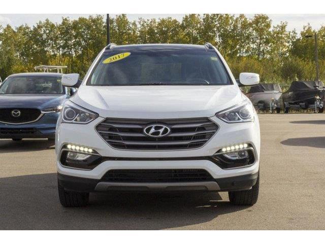 2017 Hyundai Santa Fe Sport Limited (Stk: V908) in Prince Albert - Image 8 of 11