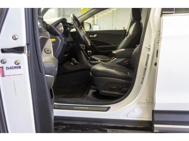 2017 Hyundai Santa Fe Sport Limited (Stk: V908) in Prince Albert - Image 9 of 11
