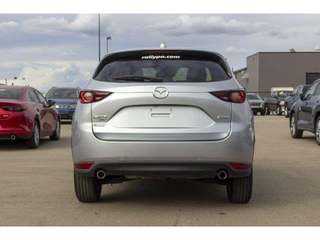 2018 Mazda CX-5 GS (Stk: V910) in Prince Albert - Image 4 of 11