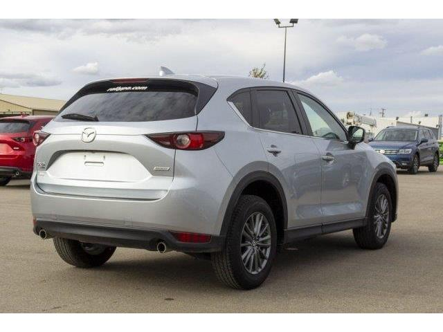 2018 Mazda CX-5 GS (Stk: V910) in Prince Albert - Image 5 of 11
