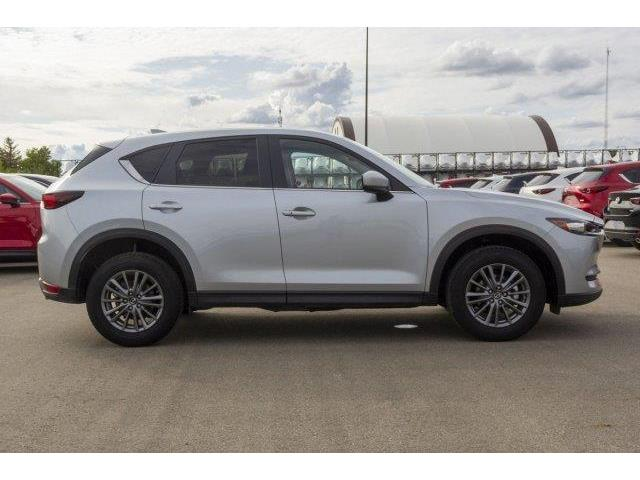 2018 Mazda CX-5 GS (Stk: V910) in Prince Albert - Image 6 of 11