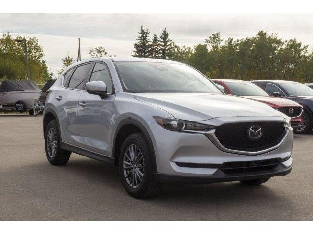 2018 Mazda CX-5 GS (Stk: V910) in Prince Albert - Image 7 of 11