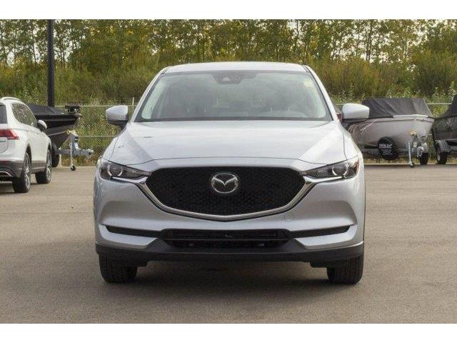 2018 Mazda CX-5 GS (Stk: V910) in Prince Albert - Image 8 of 11