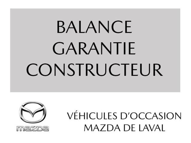 2018 Mazda CX-5 GT (Stk: U7381) in Laval - Image 1 of 20