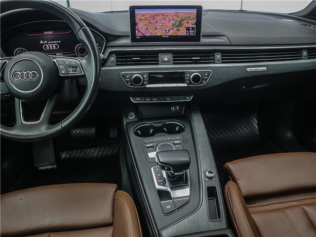 2017 Audi A4 2.0T Technik (Stk: P3357) in Toronto - Image 14 of 29