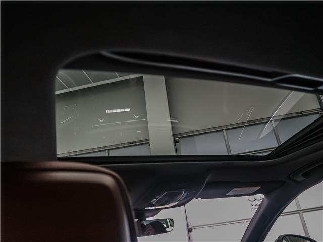 2017 Audi A4 2.0T Technik (Stk: P3357) in Toronto - Image 18 of 29