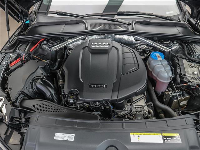 2017 Audi A4 2.0T Technik (Stk: P3357) in Toronto - Image 23 of 29