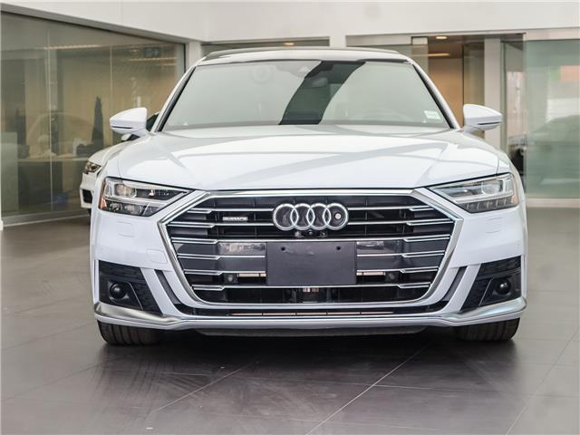 2019 Audi A8 L 55 (Stk: P3458) in Toronto - Image 2 of 29