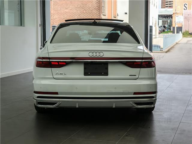 2019 Audi A8 L 55 (Stk: P3458) in Toronto - Image 6 of 29
