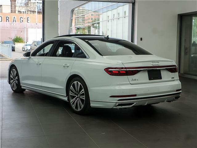 2019 Audi A8 L 55 (Stk: P3458) in Toronto - Image 7 of 29