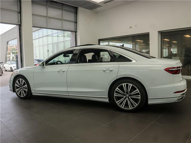 2019 Audi A8 L 55 (Stk: P3458) in Toronto - Image 8 of 29