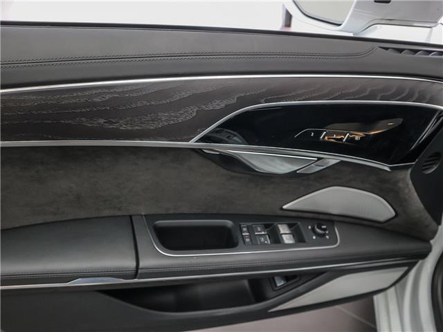 2019 Audi A8 L 55 (Stk: P3458) in Toronto - Image 9 of 29