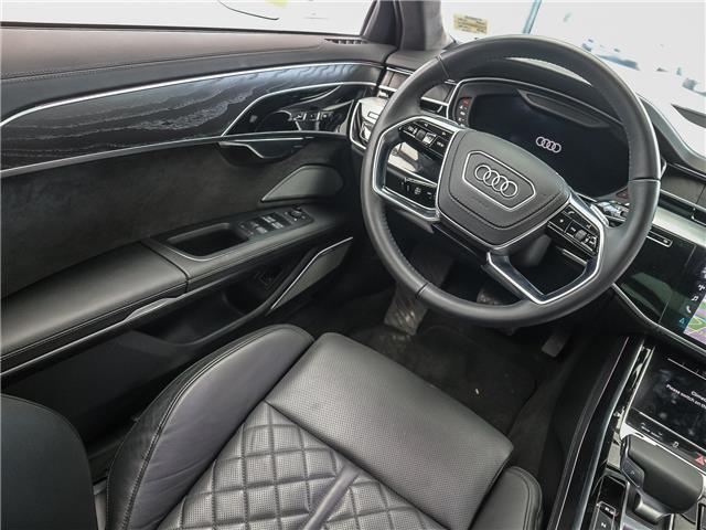 2019 Audi A8 L 55 (Stk: P3458) in Toronto - Image 13 of 29
