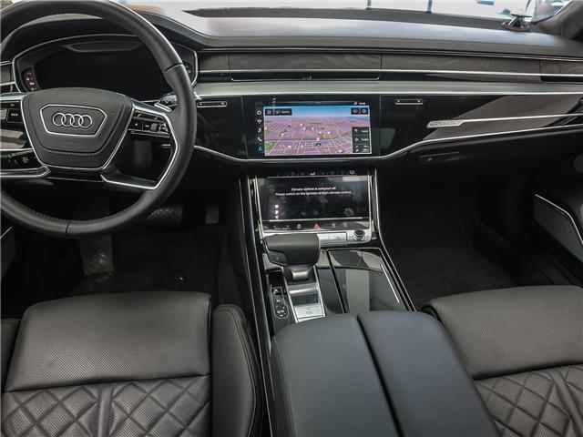 2019 Audi A8 L 55 (Stk: P3458) in Toronto - Image 14 of 29