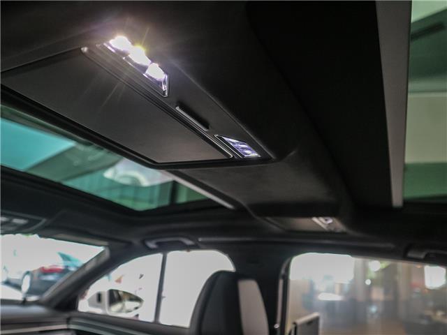 2019 Audi A8 L 55 (Stk: P3458) in Toronto - Image 16 of 29