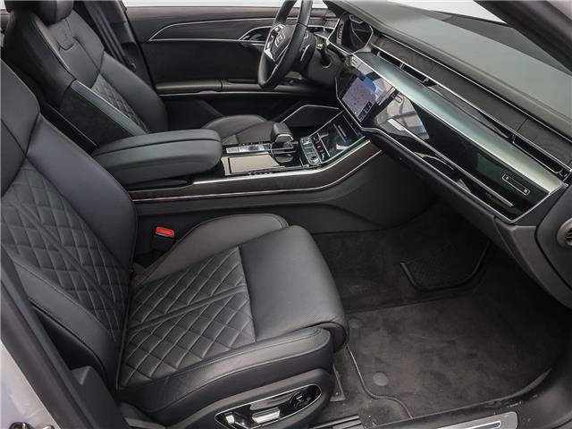 2019 Audi A8 L 55 (Stk: P3458) in Toronto - Image 17 of 29