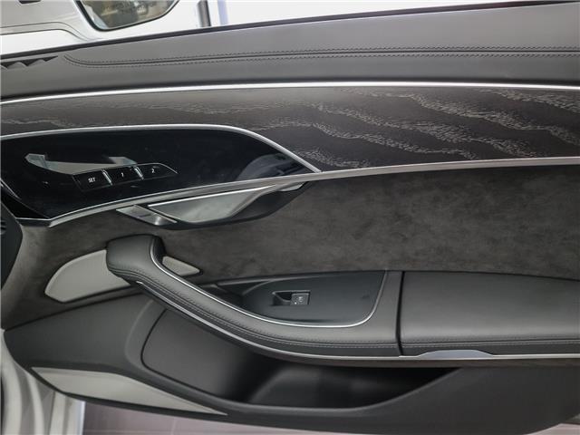 2019 Audi A8 L 55 (Stk: P3458) in Toronto - Image 18 of 29