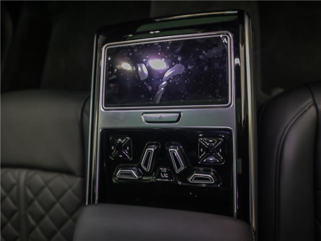 2019 Audi A8 L 55 (Stk: P3458) in Toronto - Image 21 of 29