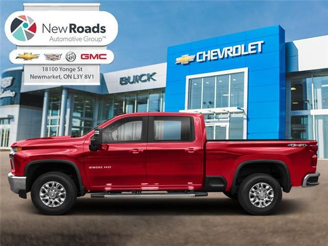 2020 Chevrolet Silverado 2500HD LT (Stk: F135446) in Newmarket - Image 1 of 1