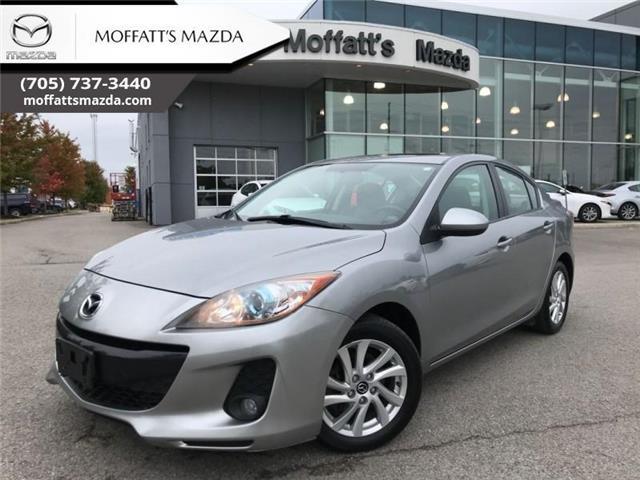 2013 Mazda Mazda3 GS-SKY (Stk: 27837) in Barrie - Image 1 of 25