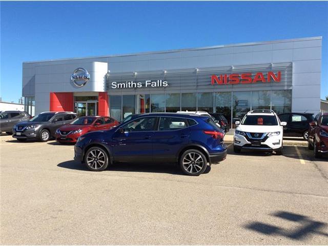 2019 Nissan Qashqai SL (Stk: 19-337) in Smiths Falls - Image 1 of 13