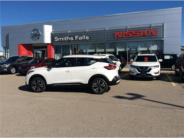 2019 Nissan Kicks SR (Stk: 19-364) in Smiths Falls - Image 1 of 12