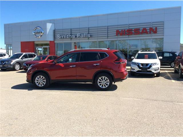 2020 Nissan Rogue SV (Stk: 20-015) in Smiths Falls - Image 1 of 13