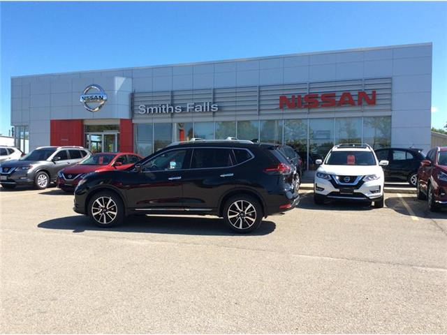 2020 Nissan Rogue SL (Stk: 20-016) in Smiths Falls - Image 1 of 13