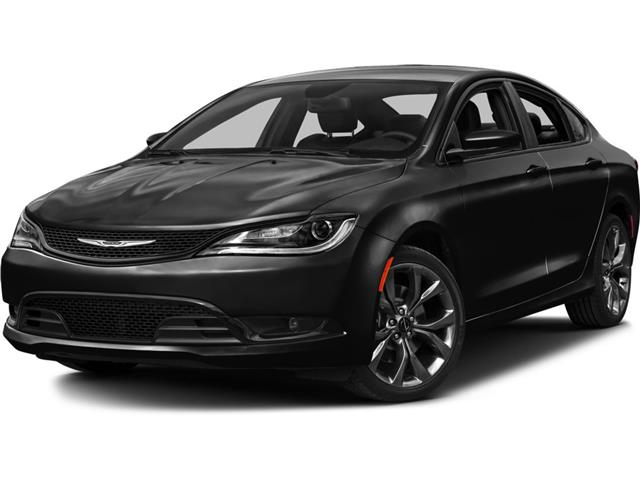 Used 2015 Chrysler 200 S  - Coquitlam - Eagle Ridge Chevrolet Buick GMC
