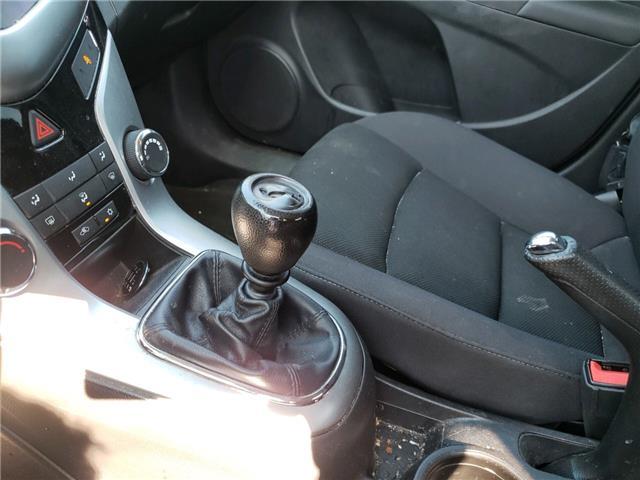 2015 Chevrolet Cruze 1LT (Stk: F7209044) in Sarnia - Image 2 of 4