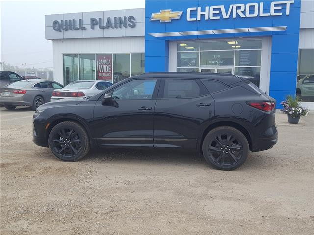 2019 Chevrolet Blazer RS (Stk: 19T209) in Wadena - Image 1 of 21